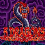 How to play 5 Dragons slot: Chance to win jackpot worth $200