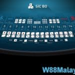 Sic Bo dice pattern '21 – Get ready to learn best house edge
